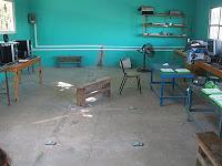 Computer Class Before
