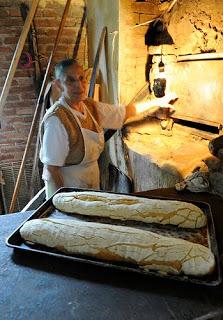 Panaderista
